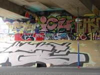 Graffiti-Karlsruhe
